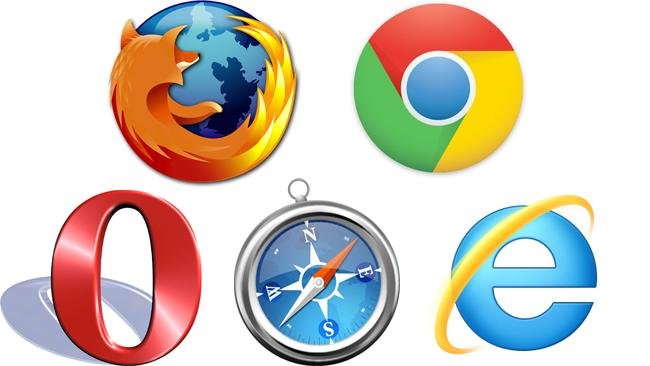 web-browser-compilation