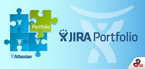 JIRA Portfolio Management