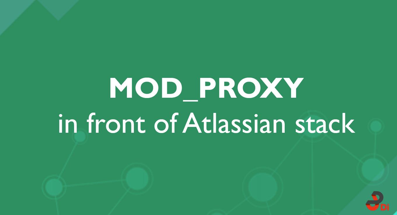mod_proxy