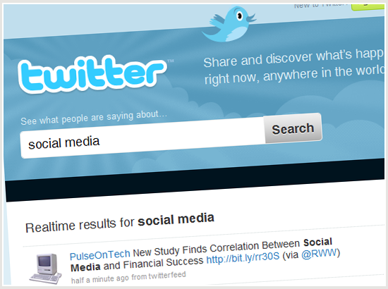 Twitter Popularity for Sale