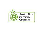 Australia Certified Organic