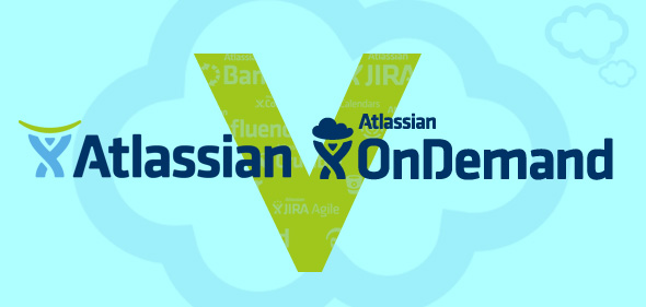 Atlassian Cloud or Atlassian Server? What's right for your organisation?