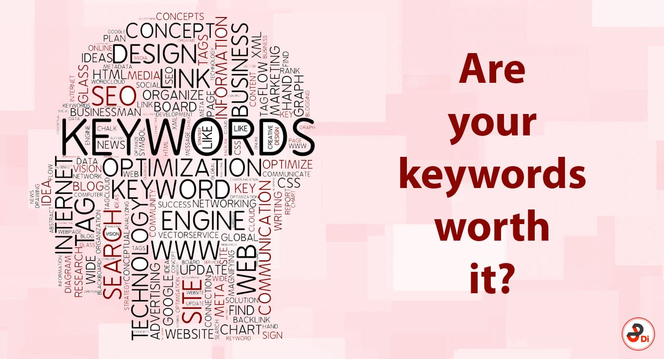 What Are Your Keywords Worth?